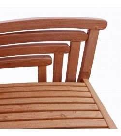 Malibu Stacking Armchair