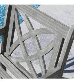 Renaissance Armchair