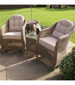 Winchester Heritage 3pc Lounge Set