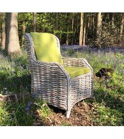 Fiji Willow Armchair