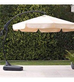 Cantilever parasol 3m diameter