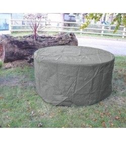 Weather Cover - 130cm Diameter Table
