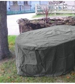 Weather Cover - 160cm Rectangular Table