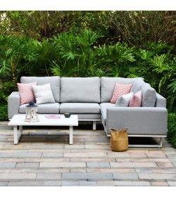 Ethos Corner sofa Set