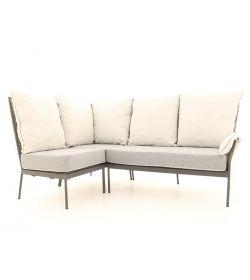 Tahiti Lounge Corner Unit