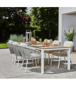 Nappa 6 Dining Set