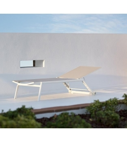 Tutto X 2 SunLoungers