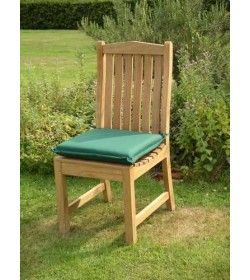 Small seat pad outdoor cushion