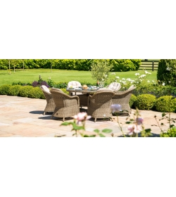 Winchester Heritage 6 Seat Fire pit