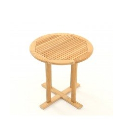 Teak Café Table | FSC® Certified