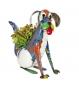 Dynamo The Dog Planter