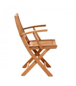 Chiltern Folding Armchair