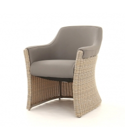 Meteor London Dining Armchair