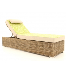 Willow Sun Lounger