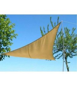 Shade Sail 3.0m Triangular WP