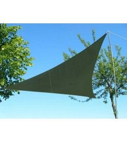 Shade Sail 3.6m Triangular WP