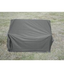 Garden furniture cover - 150cm bench