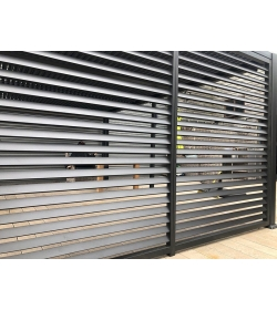 Maranza Fence Panel Set