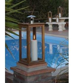 Manilla garden lanterns
