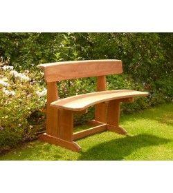 Romance teak bench FSC