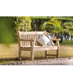 Darwin 1.8m garden bench