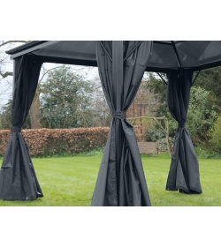 Four Seasons Gazebo 3mx3.6m