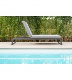 Allure Sun Lounger