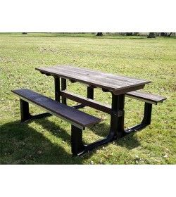 Eco picnic table 1.2m