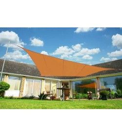 Shade Sail Lux 3.0 x 2.0m Rectangle Breathable