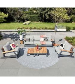 Siena Sofa set