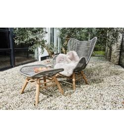 Kreta Chair Set