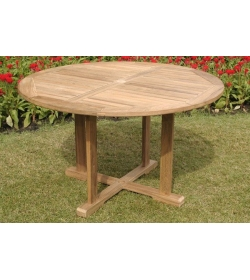 Sandringham Table - 120cm Diameter