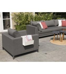 Sicilie Lounge Armchair