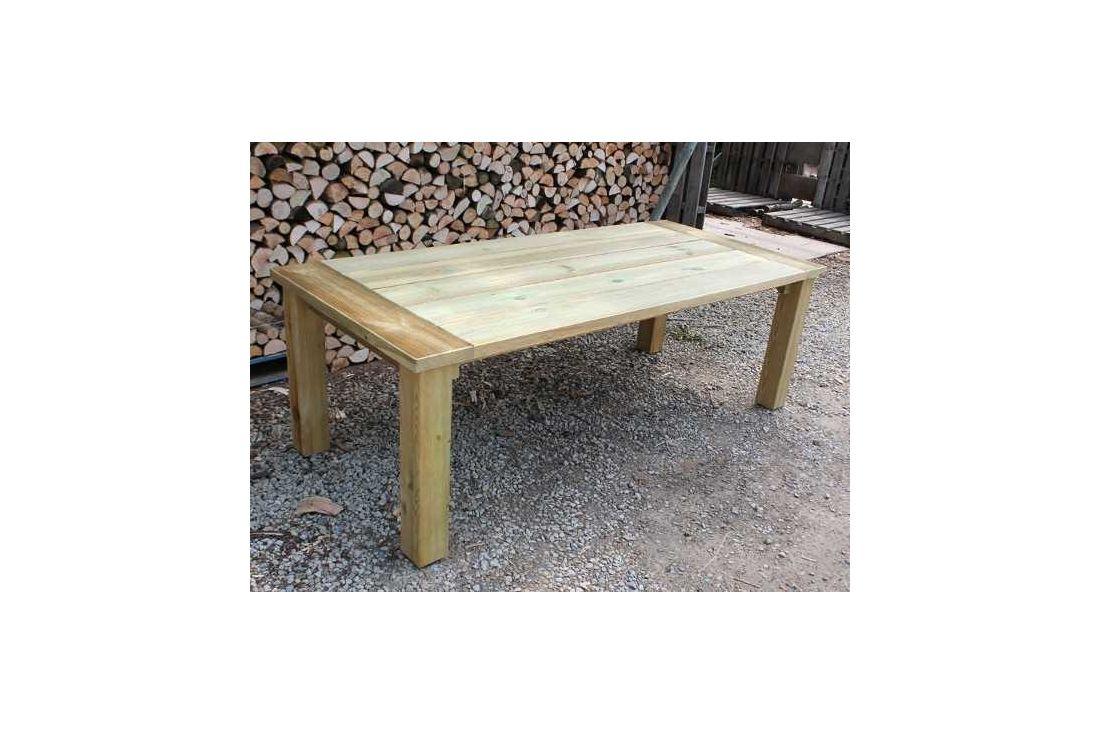 Farmers Table 2.3m