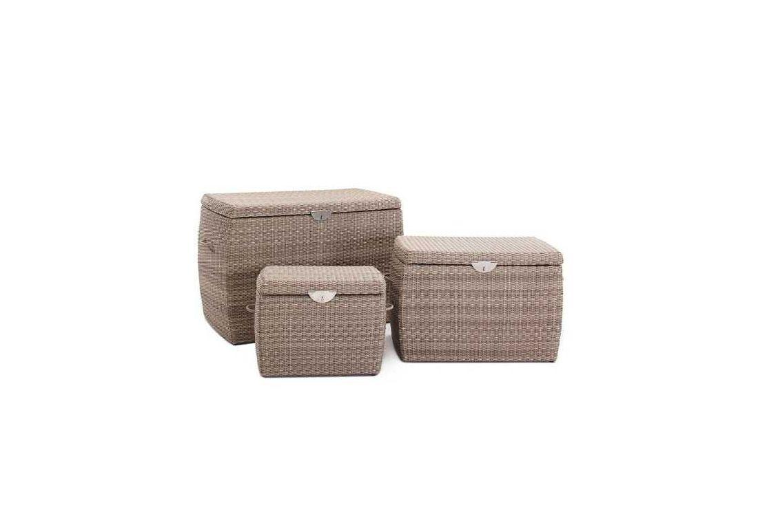 Luxor Medium Cushion Box