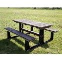 Eco picnic table 1.8m