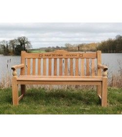 Windsor FSC Certified Bench