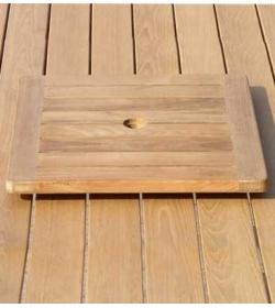 Lazy susan - 60cm square
