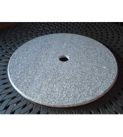 Granite lazy susan - 75cm diameter