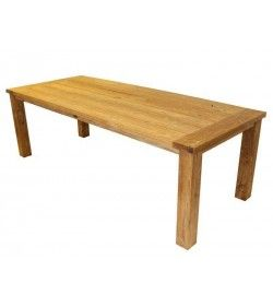 Regent FSC Certified Teak Table