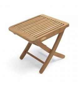 Sandhurst Footstool - Coffee Table