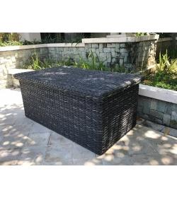 Midnight Montana Cushion Box
