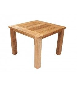 Regent FSC Certified 1m Chunky Table