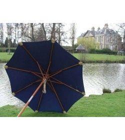 Emerald tilting parasol - 210cm diameter