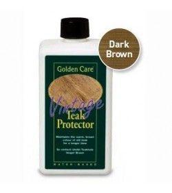 Golden Care - Vintage Teak Protector (1 Litre)