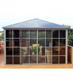 Four Seasons Screen House 3.65m x 4.3m