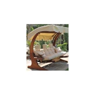 Garden hammocks