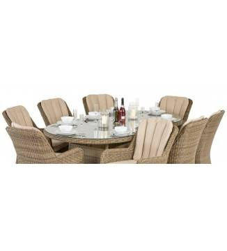 Buy Winchester Venice dining sets in Spain
