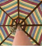 Replacement Parasol Covers