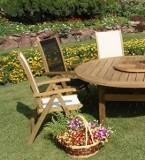 TNT Garden Furniture